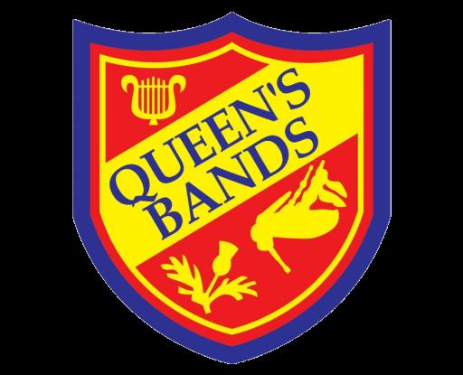 Queen's Bands